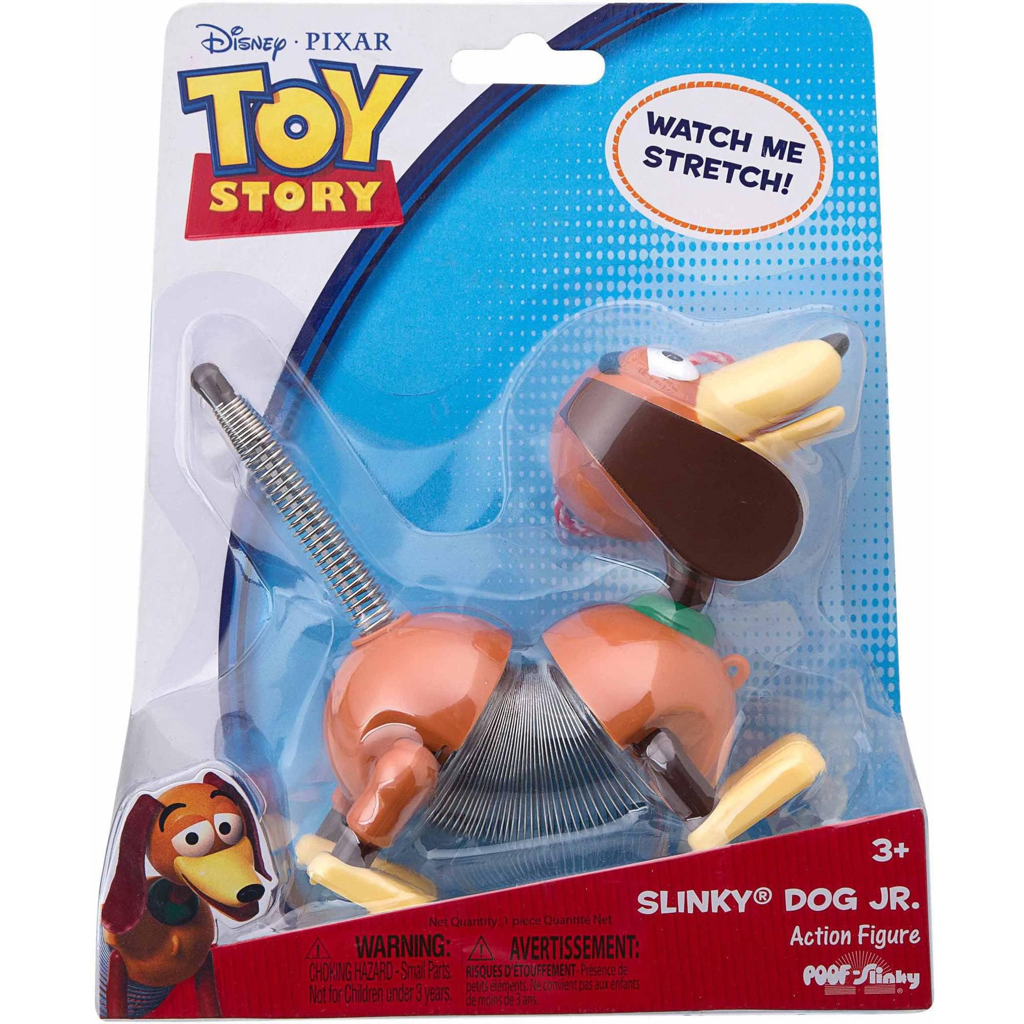 Slinky Dog Jr.