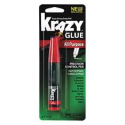 KRAZY GLUE KG82948MR Krazy Glue,Squeeze Applicator,4g