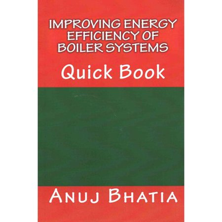 Improving Energy Efficiency Of Boiler Systems