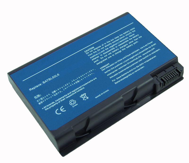 Superb ChoiceR Battery For ACER 3104WLMiB80F 5610AWLMi 3690 Series 5610 3692WLCi 5611AWLMi