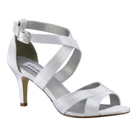 Women's Amber Strappy Sandal Gray 9.5 M