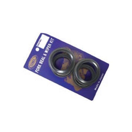 K&L Supply 15-5085 Fork Seal Kit - 41mm x 53mm x 8/9.5mm