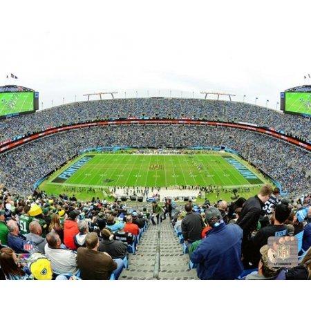 Bank Of America Stadium 2015 Photo Print