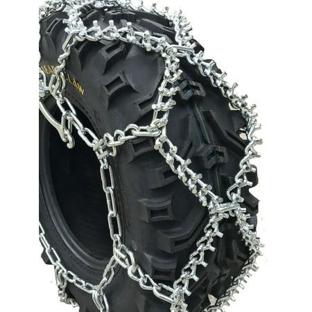 TireChain.com  26x10-12, 26 10 12 ATV UTV Stud Tire Chains, priced per