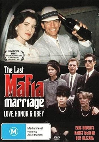 Love Honor & Obey: Last Mafia Marriage by
