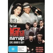 Love Honor & Obey: Last Mafia Marriage by