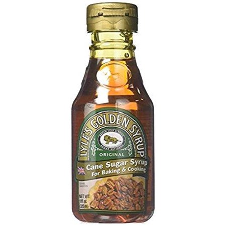 Lyle's Golden Syrup, Original, All-Natural Syrup for Baking and Cooking, 325ml 11 (Best Water Cooling Setup)