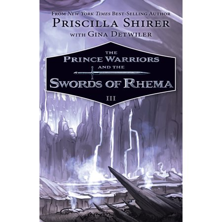 - The Prince Warriors and the Swords of Rhema (Hardcover)