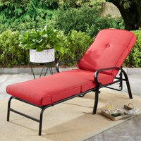 Groovy Outdoor Chaise Lounges Walmart Com Interior Design Ideas Tzicisoteloinfo
