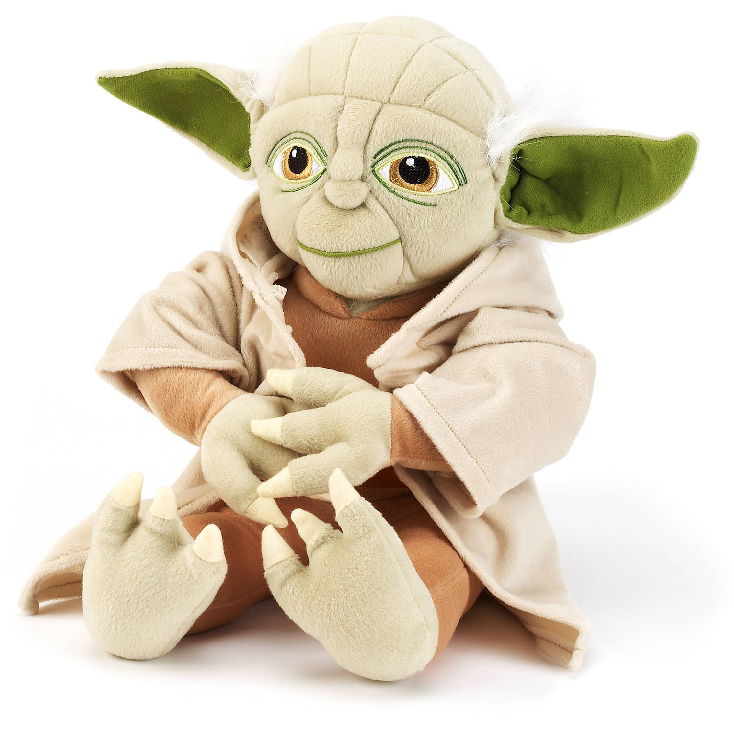 Star Wars - Yoda Cuddle Pillow Pal