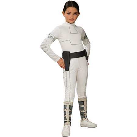 Padme Amidala Child Halloween Costume - Queen Padme Amidala Costume