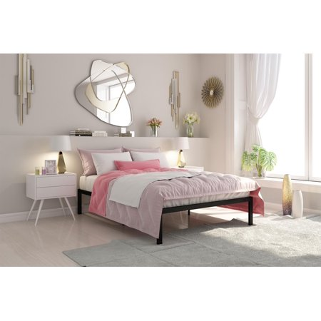 - Signature Sleep Premium Modern Platform Bed, Metal, Multiple Colors and Sizes