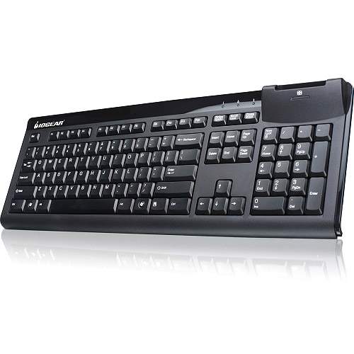 Iogear GKBSR201 Keyboard