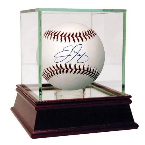 Eric Gagne Autographed Major League Baseball