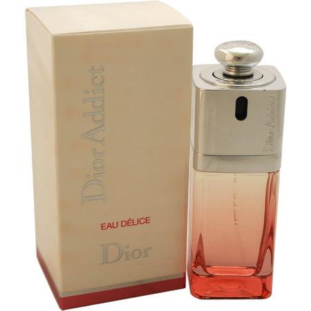 Christian Dior Women's Dior Addict Eau Delice Perfume, 1.7 oz