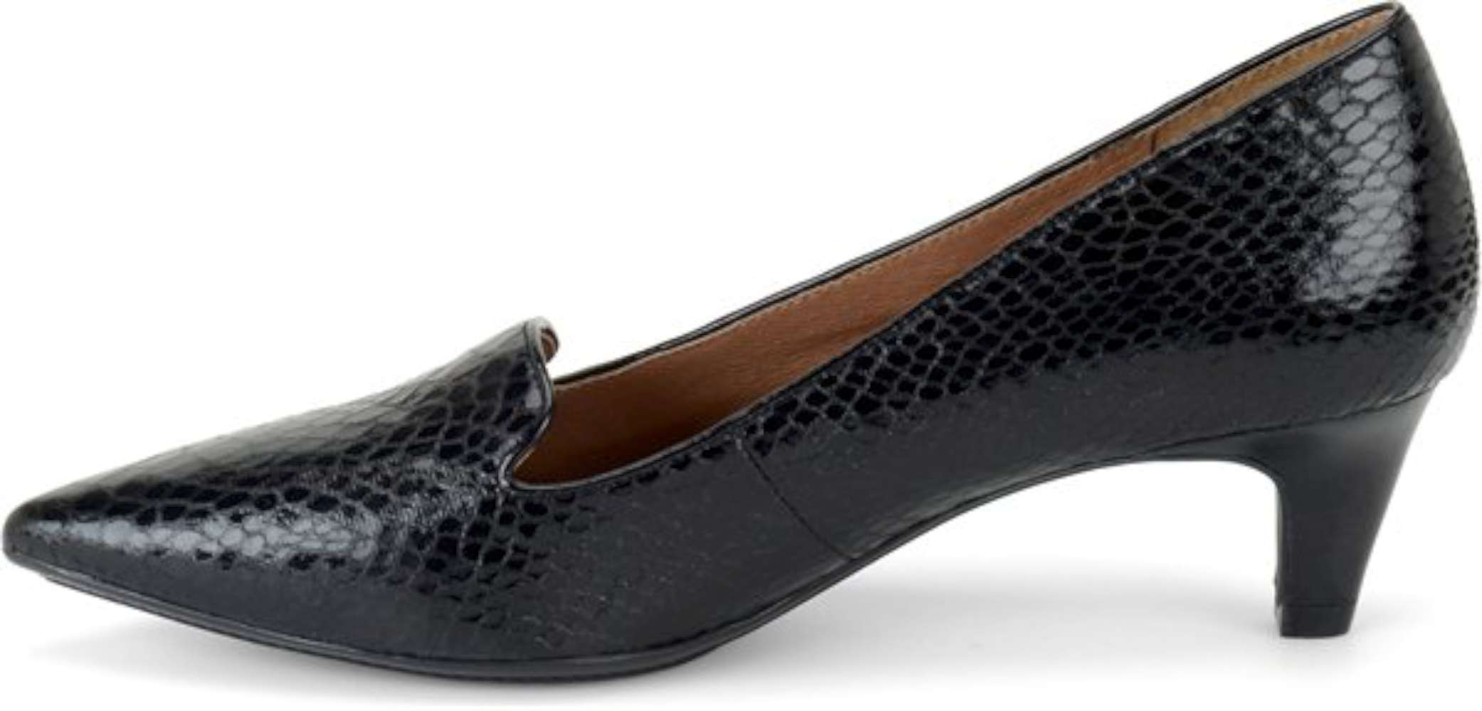Sofft Womens Vesper Leather Pointed Toe Classic Pumps by Sofft