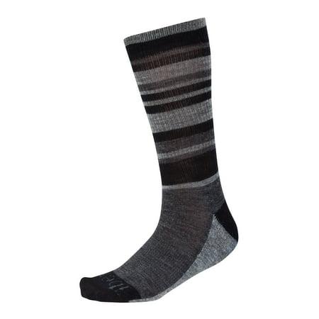 Ibex Men Pattern Socks M - Walmart.com