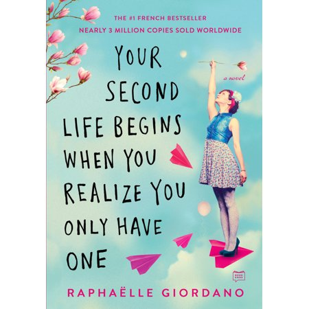Your Second Life Begins When You Realize You Only Have