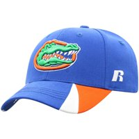 Youth Russell Athletic Royal Florida Gators Bolt Adjustable Hat - OSFA