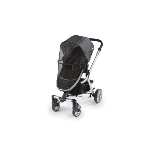 Summer Fuze Stroller Mosquito Net Multi-Colored