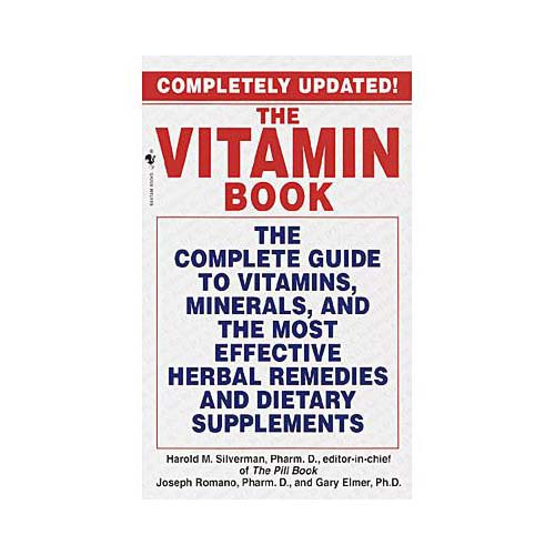 The Vitamin Book