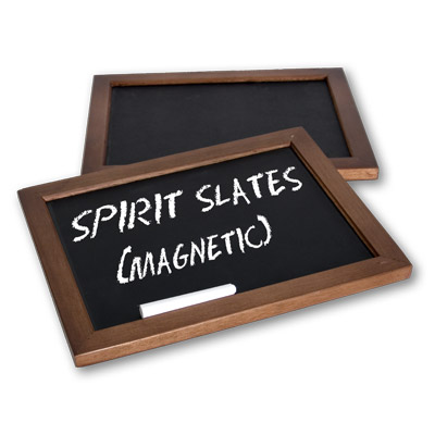 Spirit Slates Magnetic (Invisible Magnet) by Bazar de Magia by