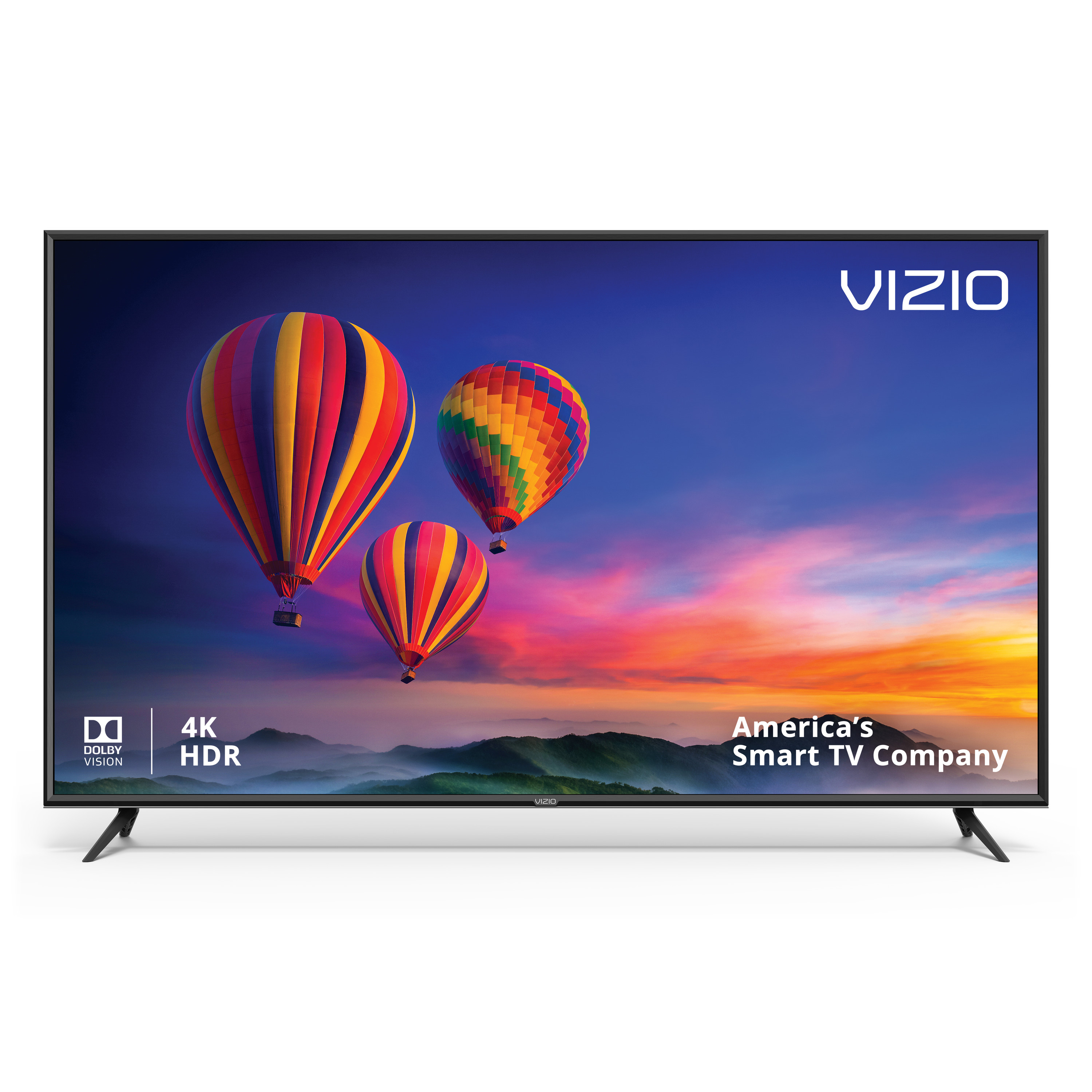 "VIZIO 55"" Class E-Series 4K (2160P) Ultra HD HDR Smart LED TV (E55-F1) (2018 Model)"