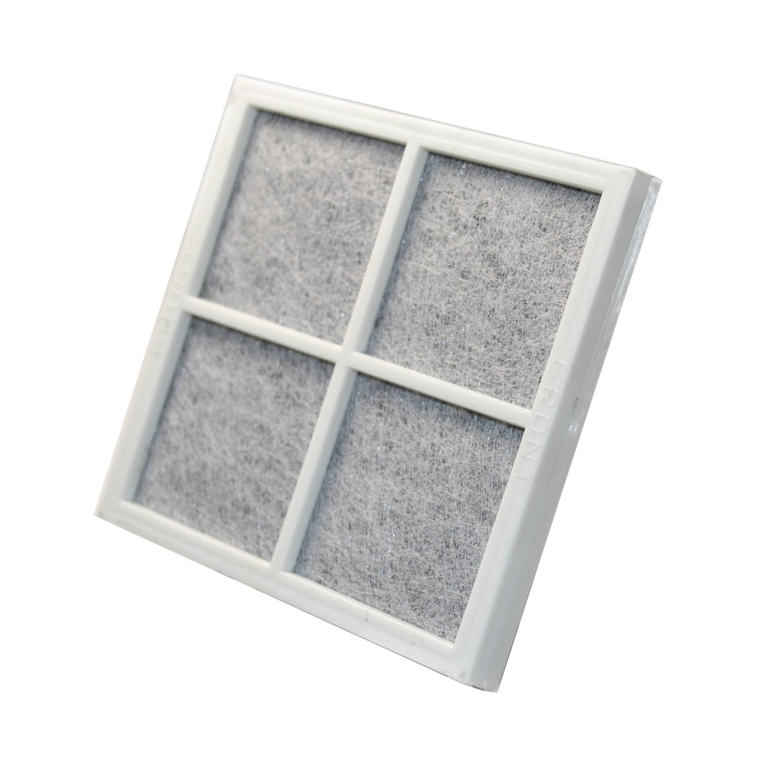HQRP Air Filter for Kenmore Elite Refrigerators 04609918000 / 469918 / 9918 Elite CleanFlow Replacement + HQRP Coaster