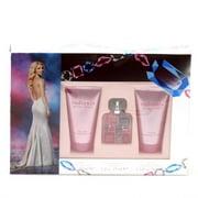 Britney Spears Radiance .5 oz. Ep Sp/1.7 oz. Shower Gel/1.7 oz. Body Souffle Size: Set
