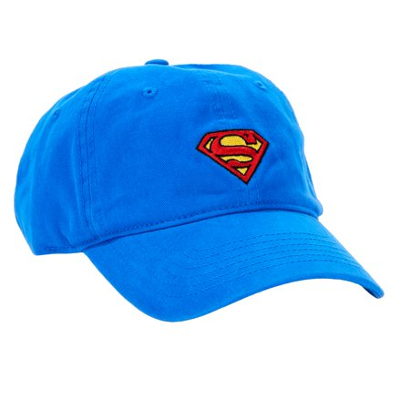 Superman Dad Hat Adjustable Baseball Cap - Macho Man Randy Savage Hat