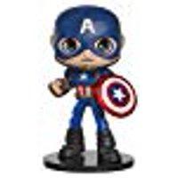 Funko Wobbler: Captain America Civil War Toy Figure