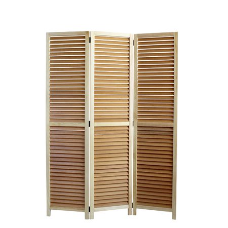 Screen Gems Elite 3 Panel Room Divider