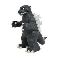 Diamond Select Toys Godzilla Vinimates 1954 Godzilla Glow Figure
