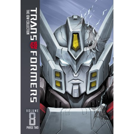 Transformers: IDW Collection Phase Two Volume 8 3 Phase Dry Type Transformer