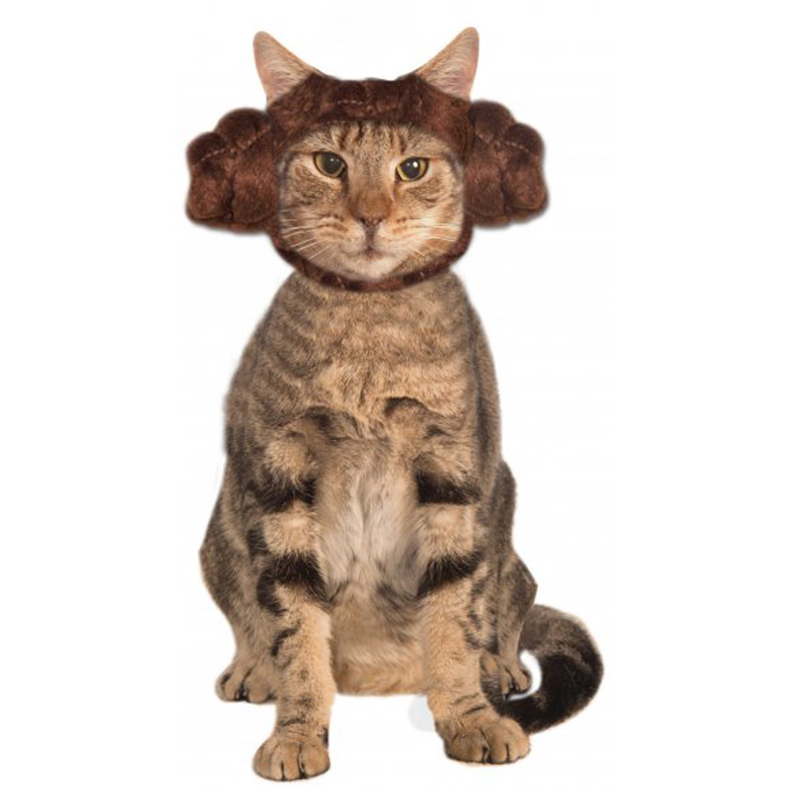Star Wars Princess Leia Pet Hood