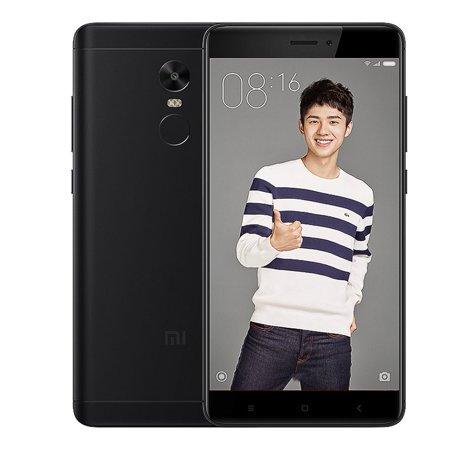 Xiaomi Redmi Note 4X Smartphone 5 5 Inch 1920X1080p Miui 8 Fingerprint Id 13Mp