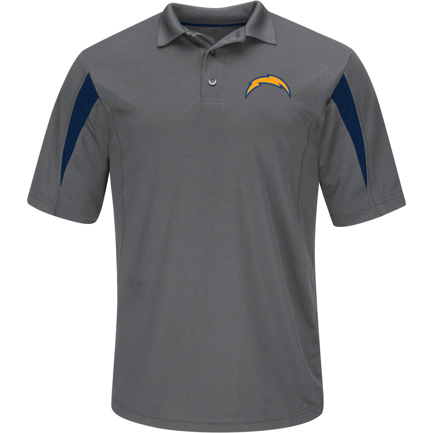NFL San Diego Chargers Tall Men's Basic Polo
