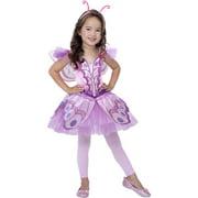 Butterfly Fairy Child Halloween Costume