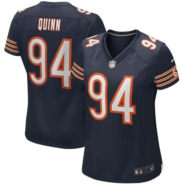 Robert Quinn Chicago Bears Nike Women's Player Game Jersey - Navy