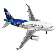 Gemini Jets US Airways A319 Die Cast Aircraft (Nevada Color Scheme), 1:200 Scale
