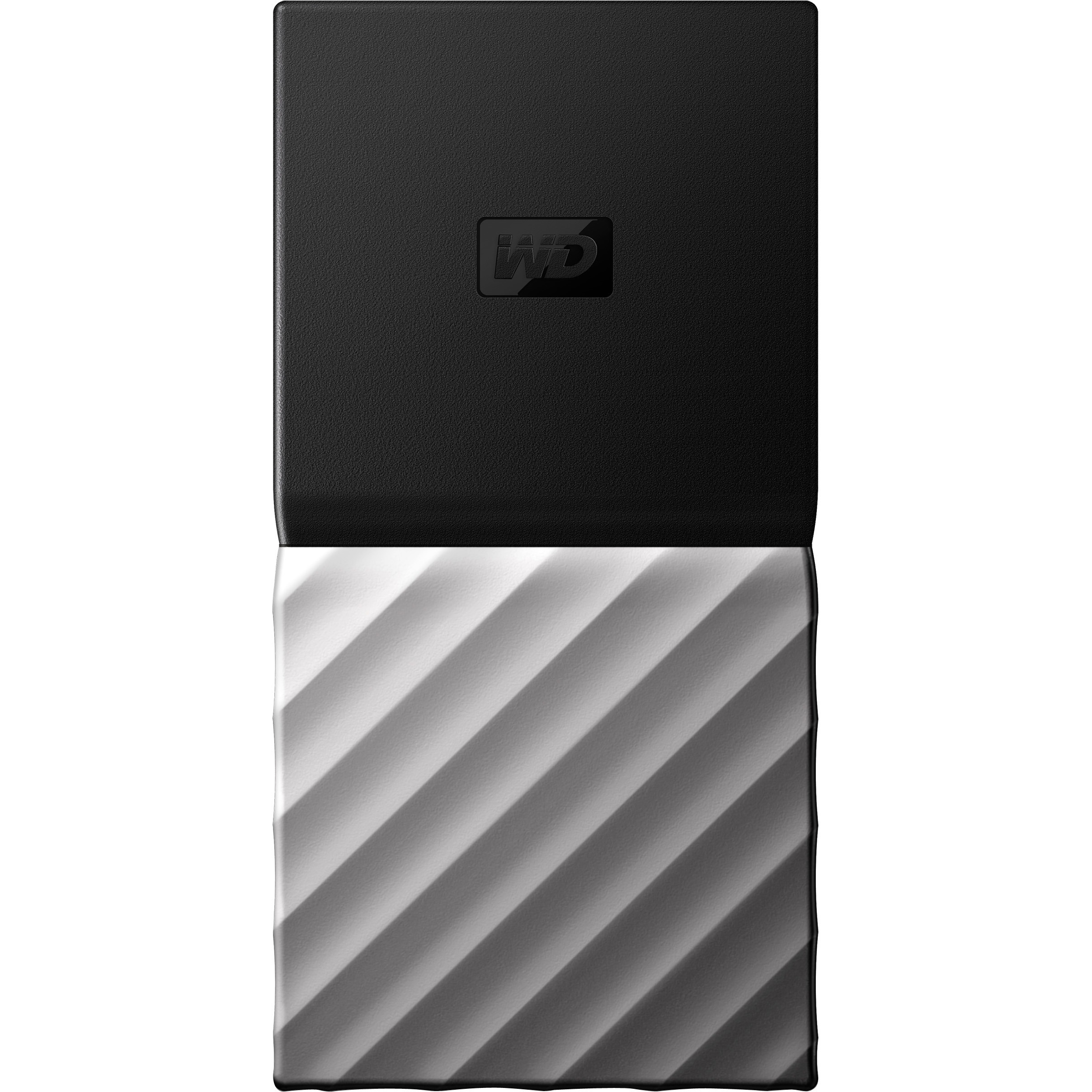 WD MY PASSPORT SSD - 512 GB Portable Drive