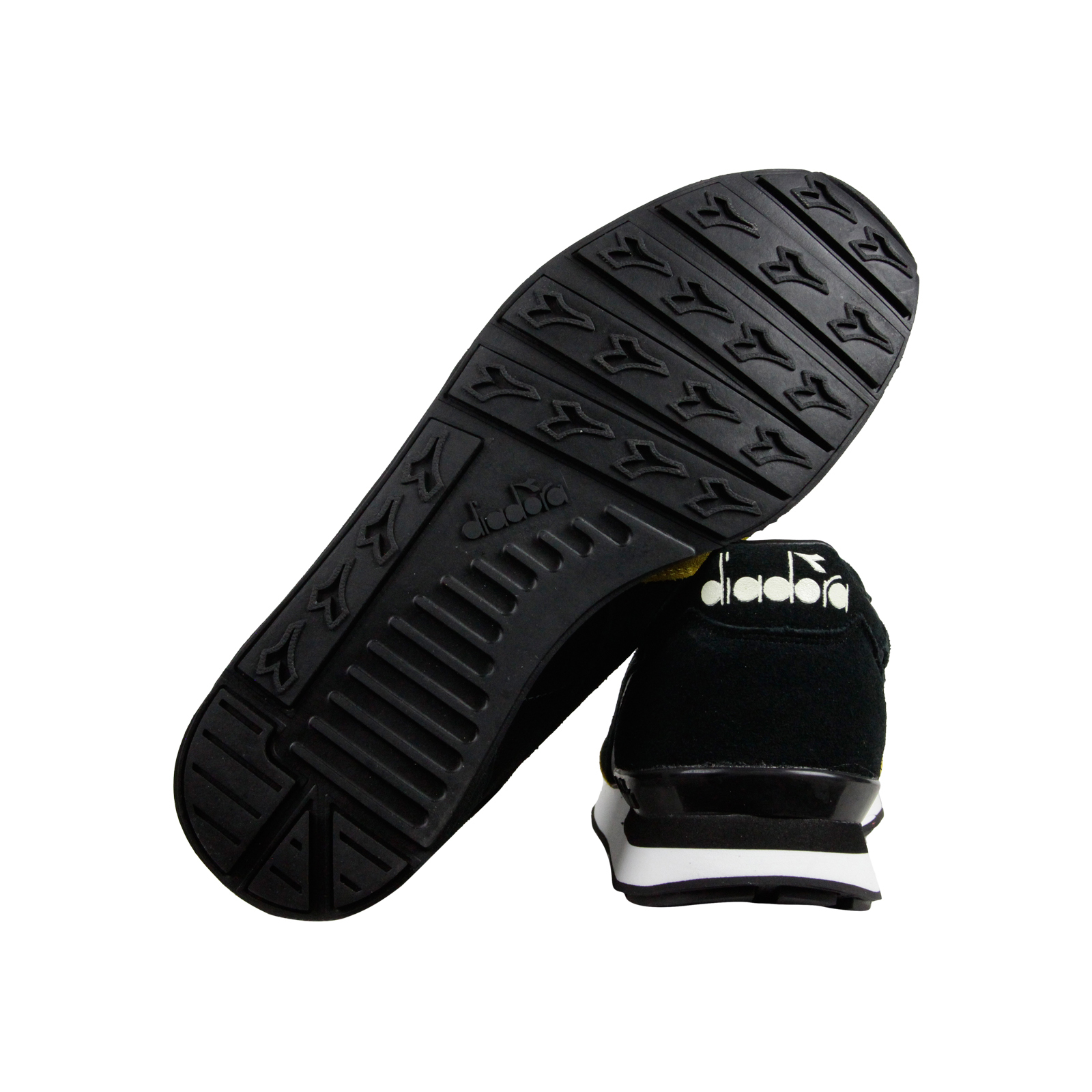 Diadora  CAMARO DOUBLE Economical, stylish, and eye-catching shoes