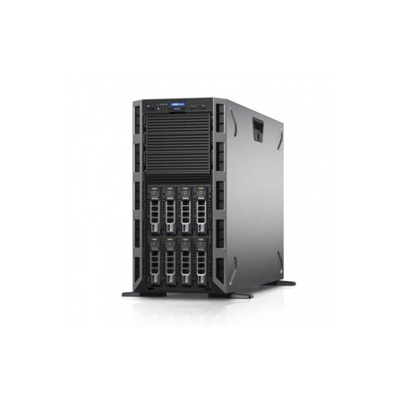 "Refurbished Dell PowerEdge T630 8 x 3.5"" Hot Plug E5-2660 V3 Ten Core 2.6Ghz 192GB 8x 6TB SAS H330 - image 1 of 3"