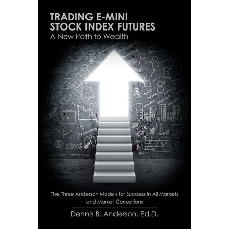Trading E-Mini Stock Index Futures - eBook (Best Futures Trading Courses)