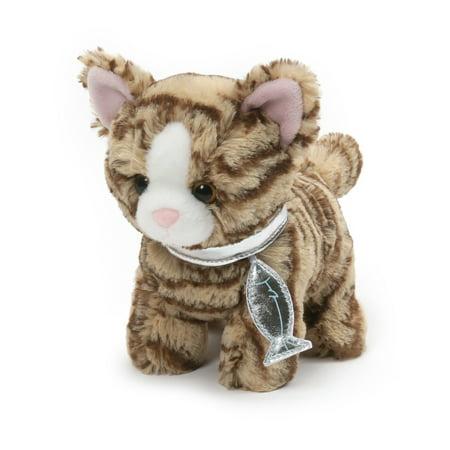 My Life As Plush Pet Tabby Cat Accessory - Pete The Cat Plush