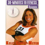 30 Minutes To Fitness: Kickboxing With Kelly Coffey-Meyer by BAYVIEW ENTERTAINMENT