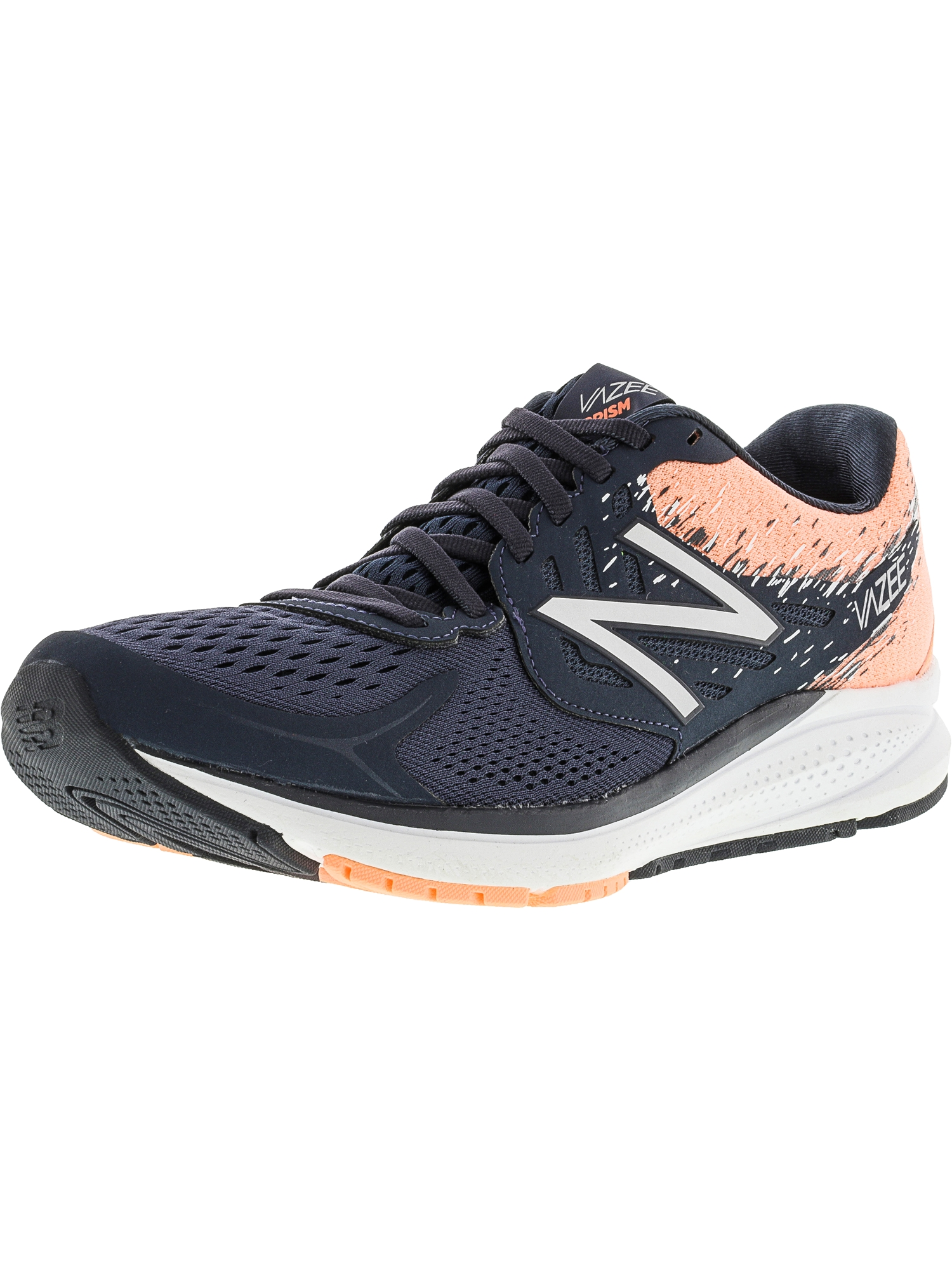 New Balance Women's Wprsm Bo2 Ankle-High Fabric Running Shoe - 10.5M