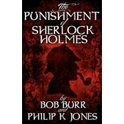 Punishment of Sherlock Holmes