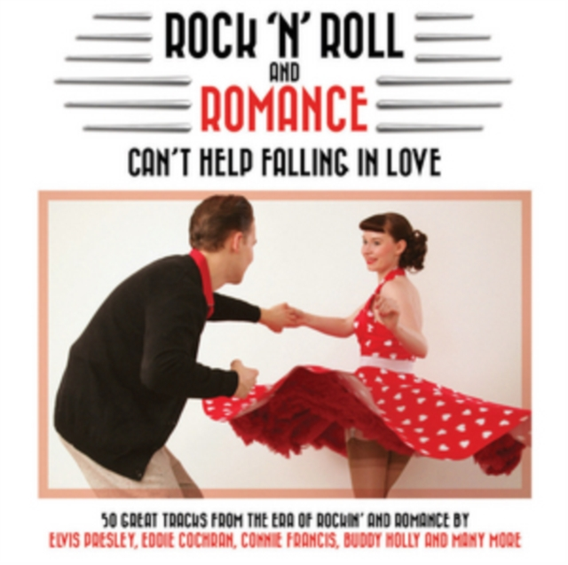 Rock N Roll And Romance - Can t Help Falling In Love