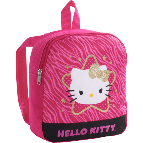 Hello Kitty Dome Mini Backpack in Pink